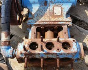 CAT Injection Pump