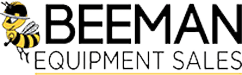 Beeman Equipment Sales Logo