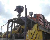 2008 Power Flow Mud Mixing System
